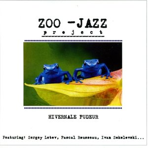 Image for 'ZOO-JAZZ Project'