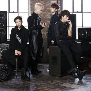 Image for 'HIGH4'