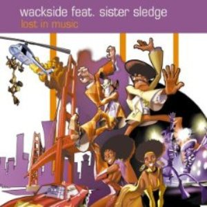 Image for 'Wackside feat. Sister Sledge'