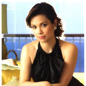 Image for 'Lea Salonga w/ Brad Kane'