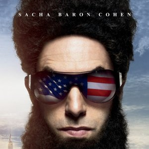 Image for 'The Dictator'