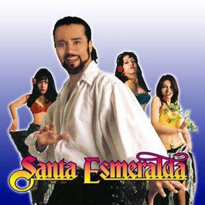 Image for 'Leroy Gomez & Santa Esmeralda'