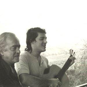 Image for 'Vinicius de Moraes & Toquinho'