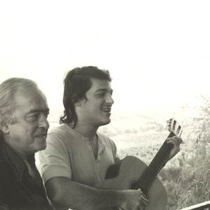 Bild für 'Vinicius de Moraes & Toquinho'
