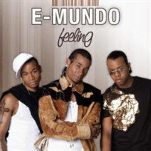 Image for 'E-Mundo'