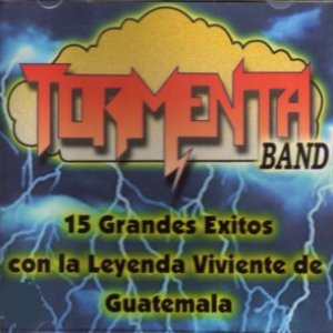 Image for 'Tormenta Band'