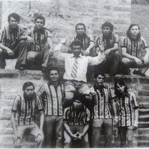 Image for 'Chico Cervantes'