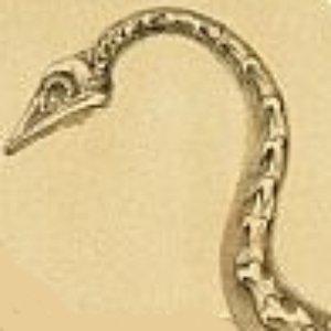 Image for 'Disonaur'
