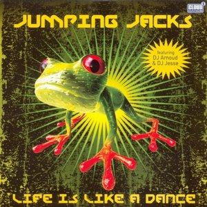 Image for 'Jumping Jacks'