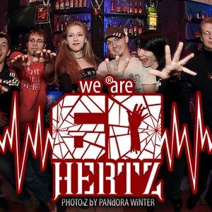 Image for '60 Hertz'