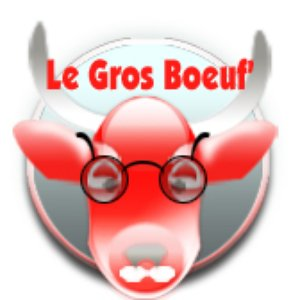 Image for 'Le Gros Boeuf'