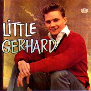 Image for 'Little Gerhard'