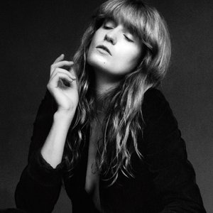 Bild för 'Florence + the Machine'