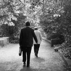 Image for 'David MacKenzie & Josh Johnston'