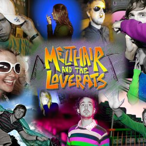 Image for 'Melthair & The Loverats'
