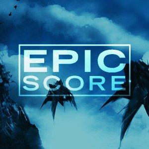 Immagine per 'Epic Score'