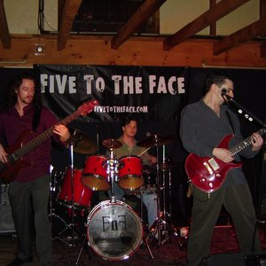 Image for 'Five To The Face'
