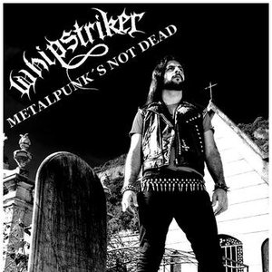 Image pour 'Whipstriker'
