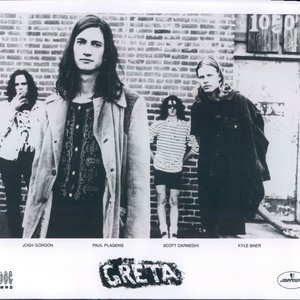 Image for 'Greta'