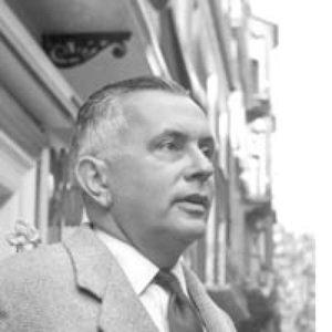 Image for 'Vernon Duke'