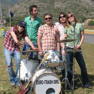 Image for 'Euro-Trash Girl'