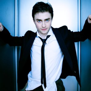 Image for 'Daniel Radcliffe'