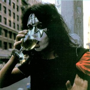 Immagine per 'Ace Frehley'