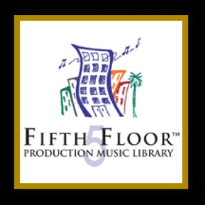 Image for 'Fifth Floor Music'