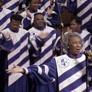 Image for 'Mississippi Mass Choir'