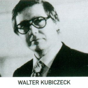 Image for 'Orchester Walter Kubiczeck'