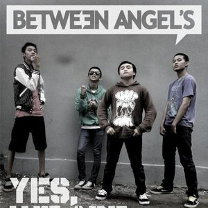Image for 'Between Angels'