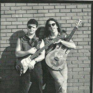 Image for 'Jim Suhler; Mike Morgan'
