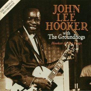 Imagen de 'John Lee Hooker & The Groundhogs'