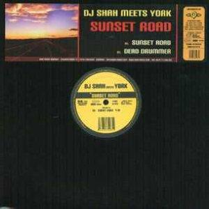 Image for 'DJ Shah meets York'
