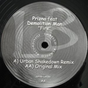 Image for 'Prizna'