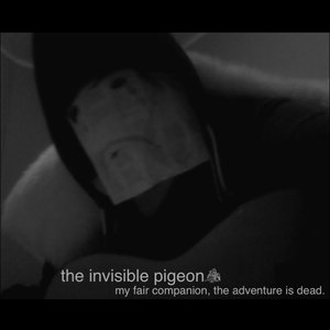 Imagem de 'the invisible pigeon'