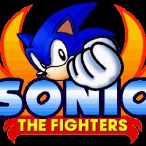 Immagine per 'Sonic the Fighters'