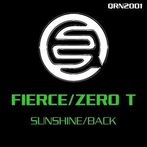 Image for 'Fierce & Zero T'