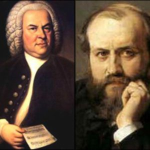 Image for 'Gounod and Bach'