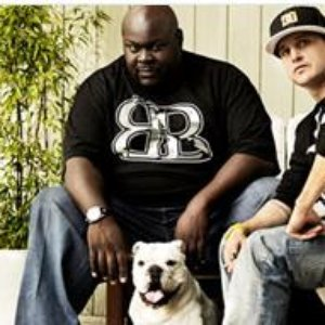 Image for 'Rob & Big'