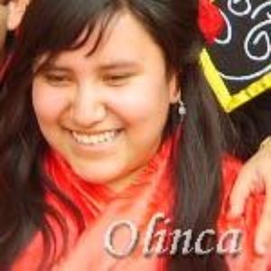 Image for 'Olinca Hidalgo'