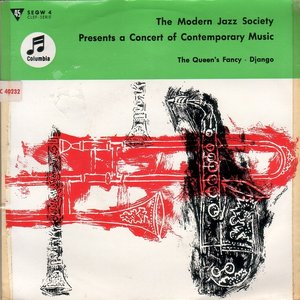 Image for 'The Modern Jazz Society'
