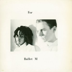 Image for 'Ballet M'