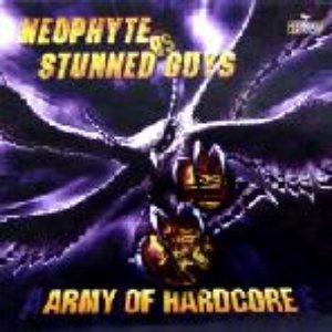 Image for 'Neophyte & The Stunned Guys'
