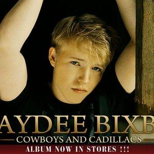 Image for 'Jaydee Bixby'