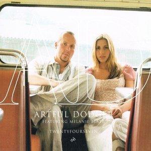 Image for 'Artful Dodger Feat. Melanie Blatt'