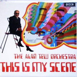 Image pour 'Alan Tew Orchestra'