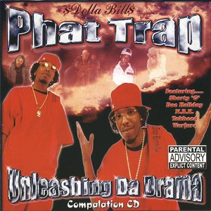 Image for 'PHAT TRAP'