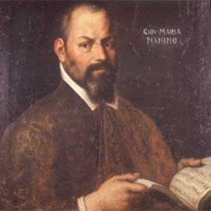 Image for 'Giovanni Maria Nanino'
