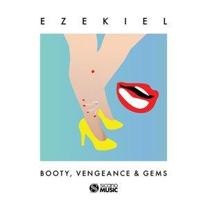 Image for 'Ezekiel'